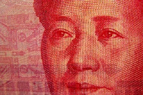 The rise of the renminbi