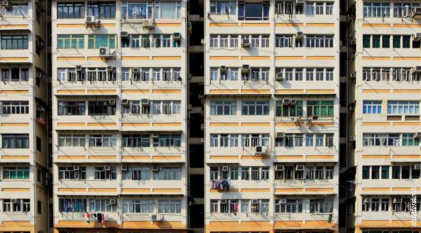 The next 6 billion square meters