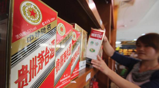 China's antitrust hangover