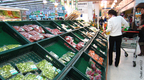 Domestic firms shouldn't wait for Beijing to act on food safety