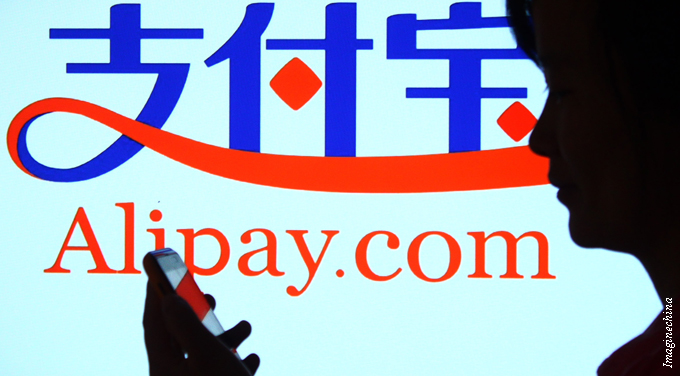 UnionPay just woke up to China's e-payment bonanza