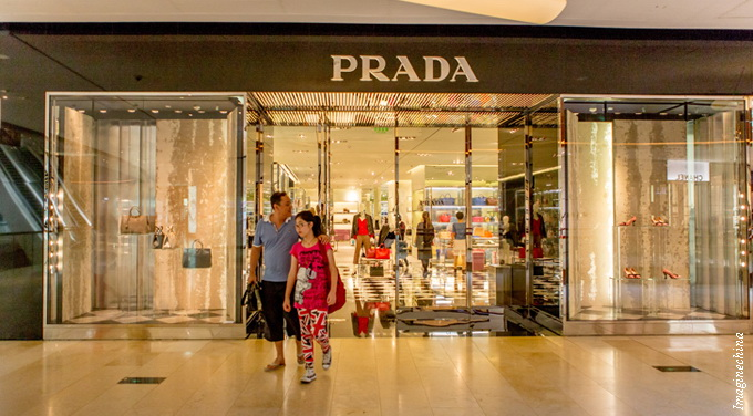 Prada: The new fashion brand of choice for corrupt officials?