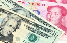 Beijing's major forex buy-up shows a heavy hand on controls