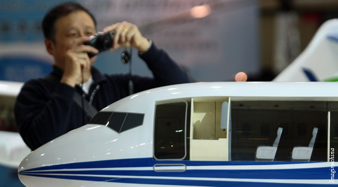 Airborne: Can China get its commercial jets into the sky?