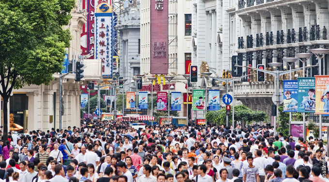 Plaudits in order as China slows economic growth