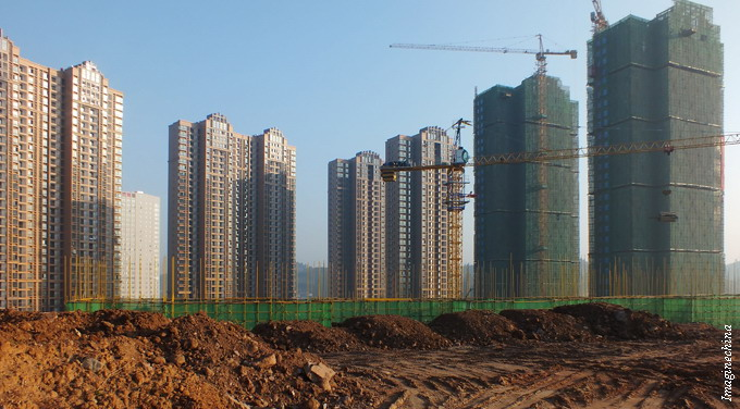 China's housing market: When it all comes crashing down
