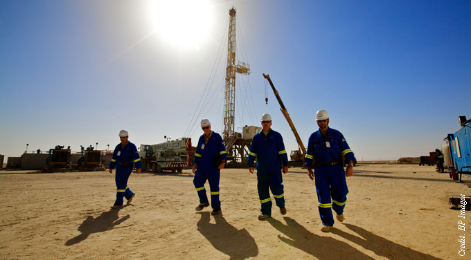 Drilling for oil in Iraq, Chinese majors discover trouble