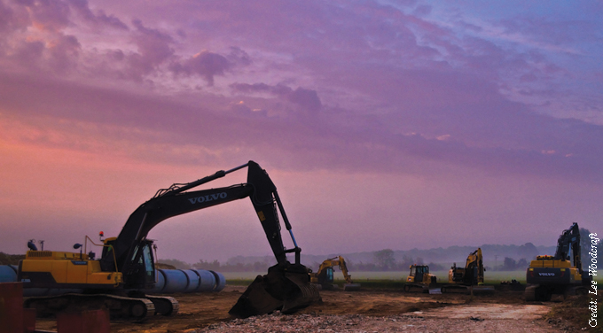 Soil remediation efforts are failing the agricultural sector