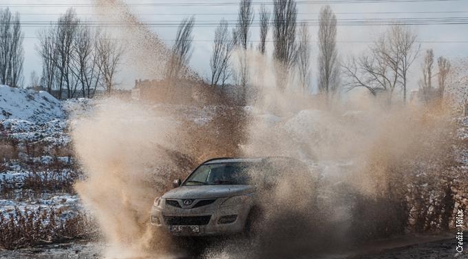 great wall motor mud