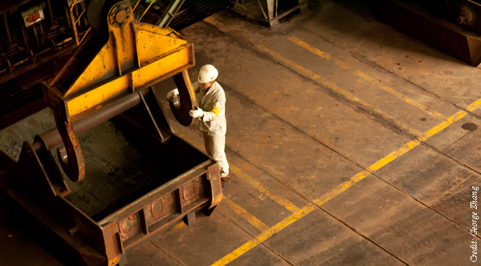 Xilin Steel's woes underscore the risks in state asset reform