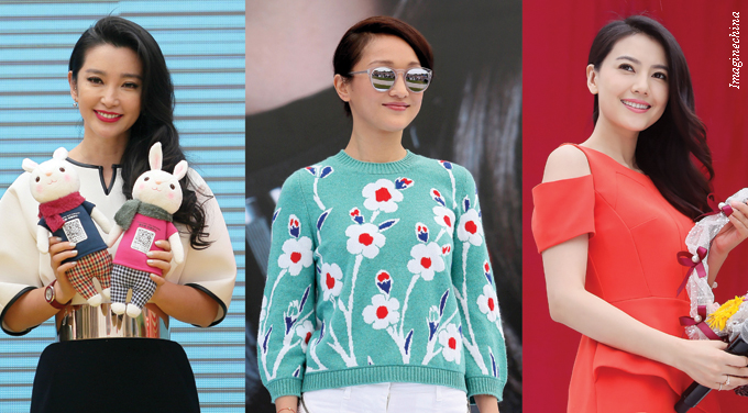 Op-ed: Celebrities bring more than just attention to brands in China
