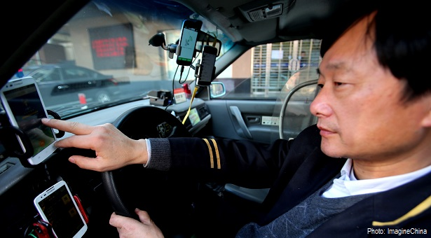 Uber may never dominate in China—but it doesn't need to
