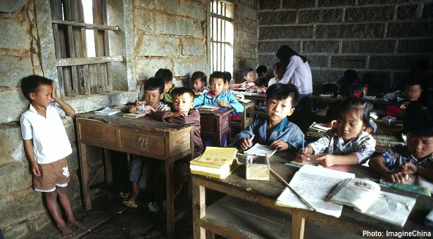 How China's cities bar the door to a better education for migrant students