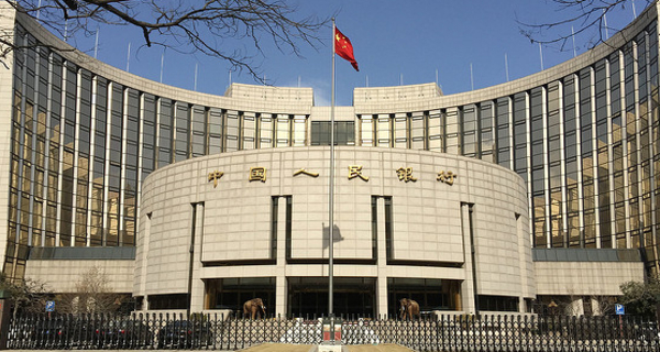 Does January's surge in lending mean China's credit crackdown is slowing?