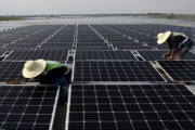 Where does China really stand on clean energy?