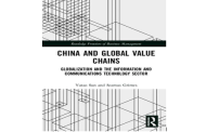 """China and Global Value Chains"" by Yutao Sun and Seamus Grimes"