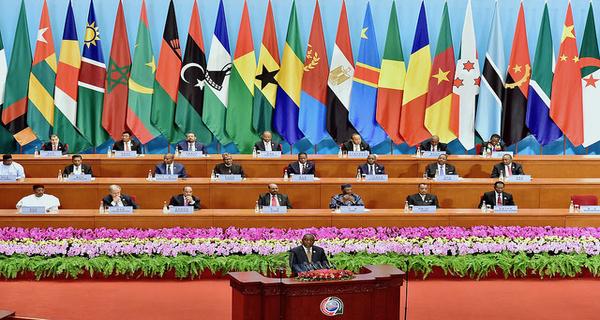 Unpacking China's latest $60 billion pledge to Africa
