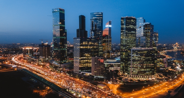 Alibaba's march into Russia could be an inspired move