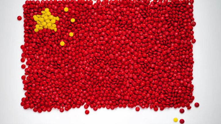 China's sugar-coated stats a bittersweet pill of economic lies