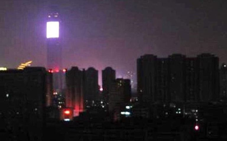Major Chinese cities face rolling blackouts fueled by energy crisis
