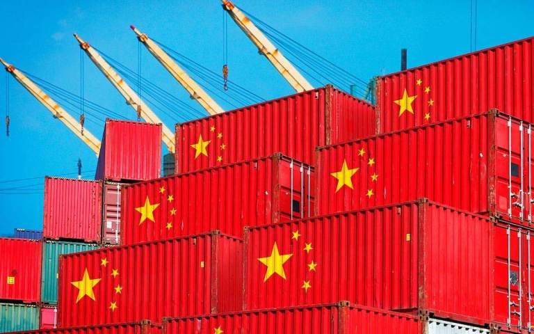 Buoyant China wins the trade battle amid the coronavirus chaos