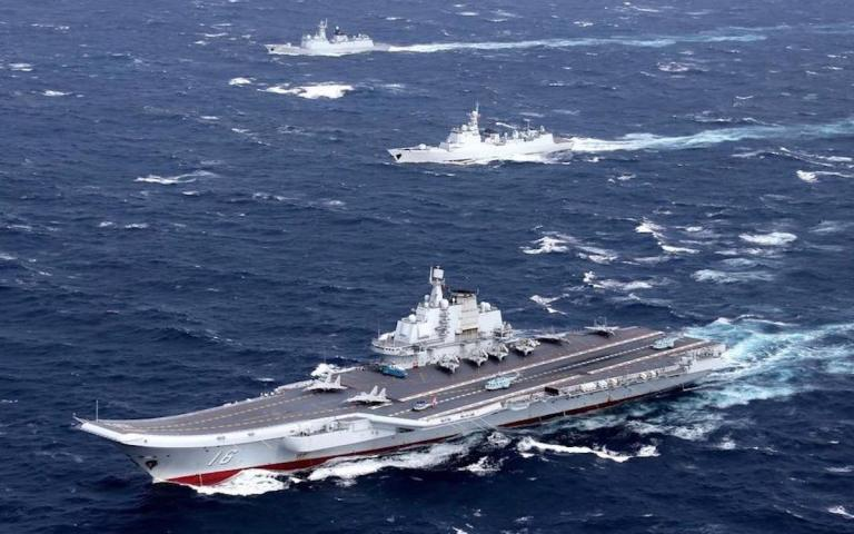 China risks riding the nationalistic wave into troubled waters
