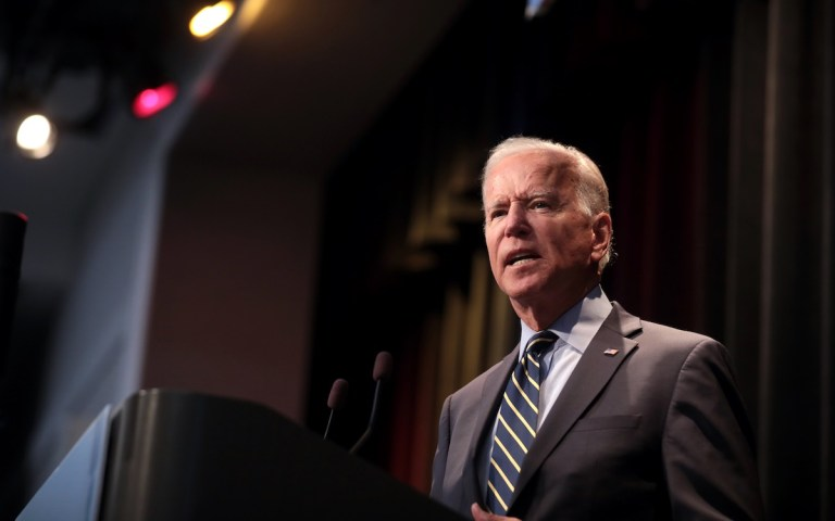 Trump sanctions rolled out after Biden reveals his China team