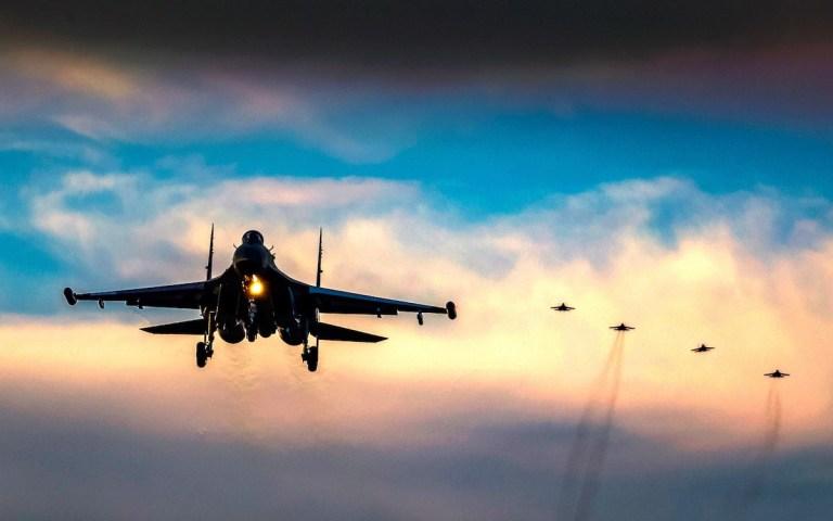 Beijing to ramp up defense spending to combat the US