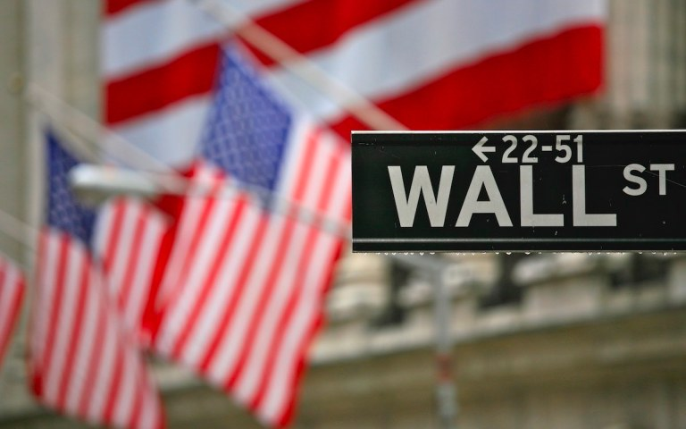 Chinese companies facing Wall Street crackdown