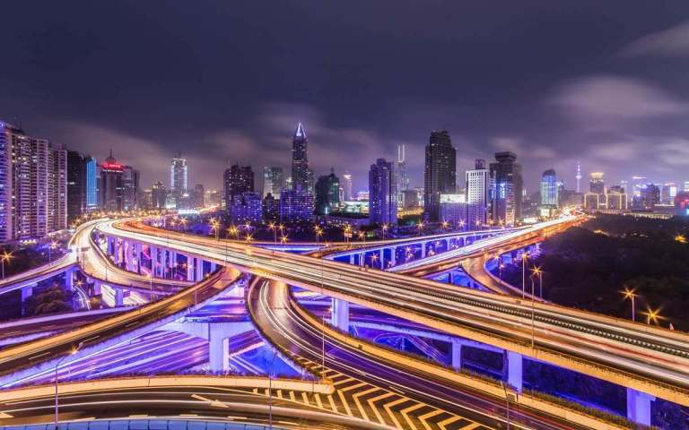 Will China's road to the future turn into a highway to hell?
