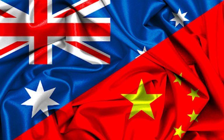 China resorts to hostage diplomacy to silence critics