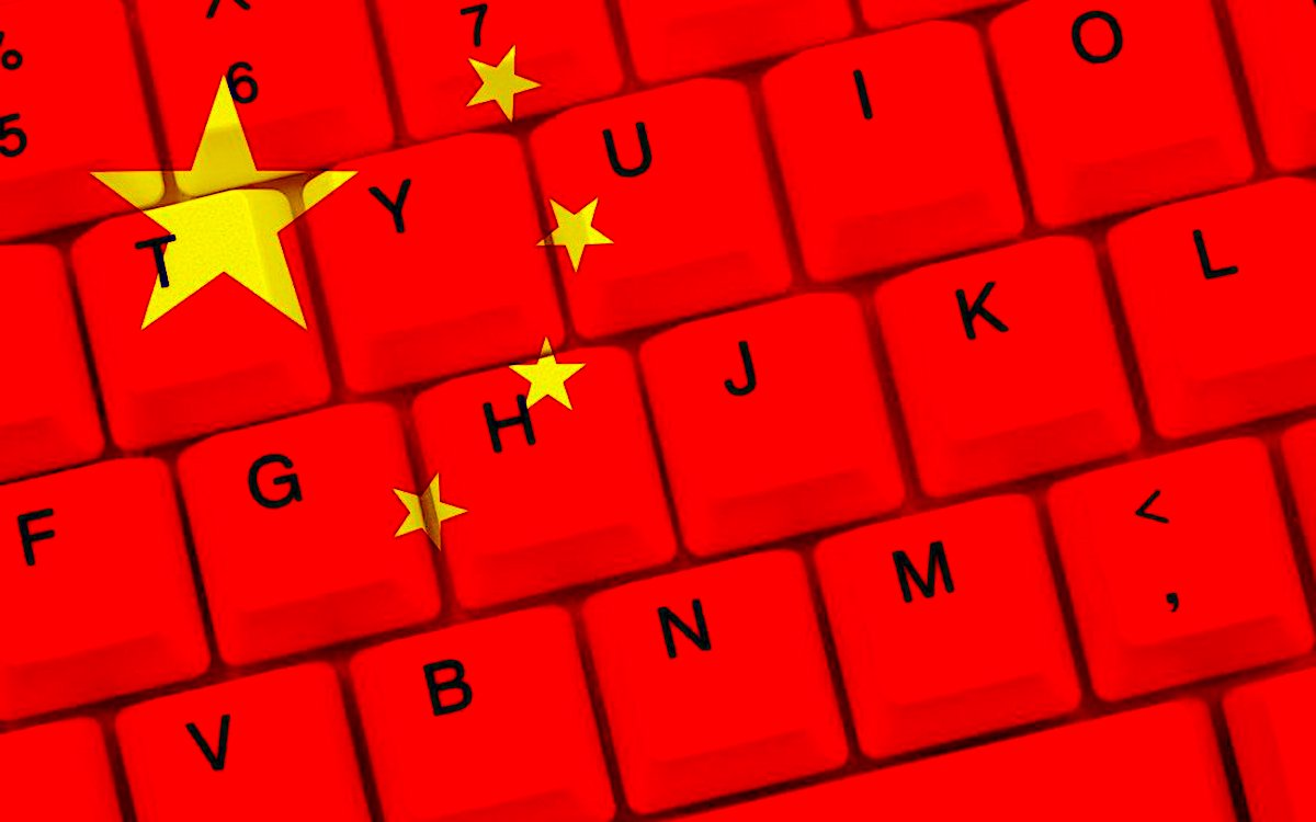 Keyboard trolls ramp up China's fake news campaign