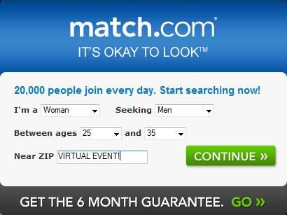 Us match com sign up