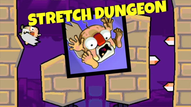 Stretch Dungeon App Download