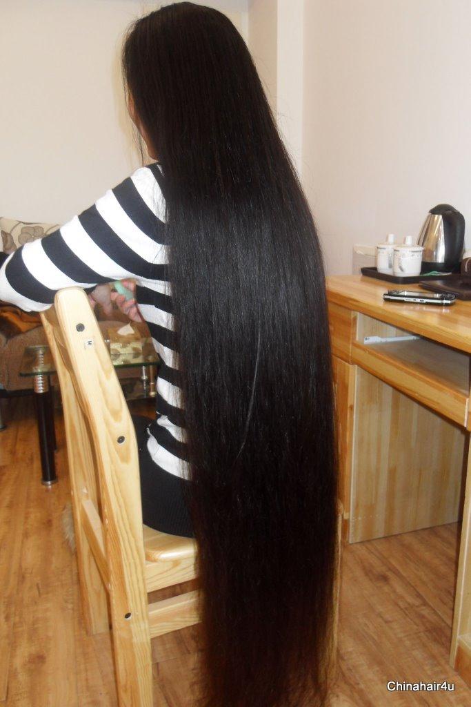 Long Hair Hair Show Haircut Headshave Video Download
