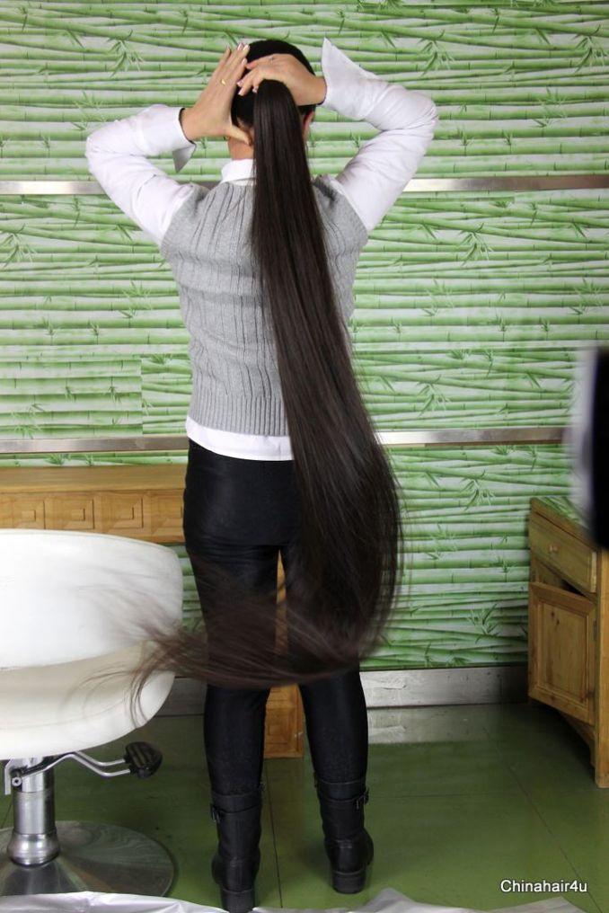 Image Result For Black Long Hair