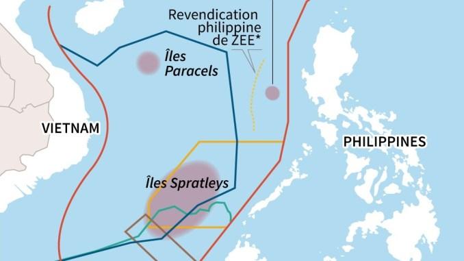 China-sea