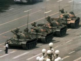 blindés-à-Tianmen