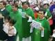 Biểu tình Công giáo Hà-Tĩnh