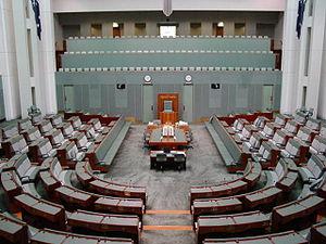Quốc-hội-Úc