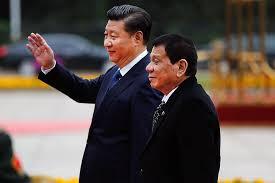 Xi-Jin-Ping - Duterte