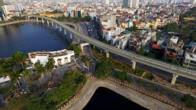 Tuyến-đường-sắt-đô-thị-Cát-Linh -Hà Đông