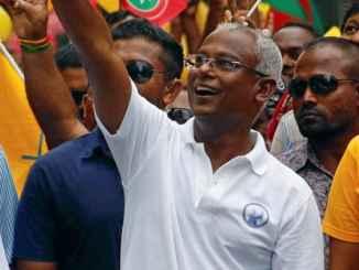 Ibrahim-Mohamed-Solih