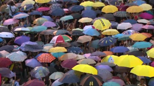 Biểu-tình-tại-Hong-Kong