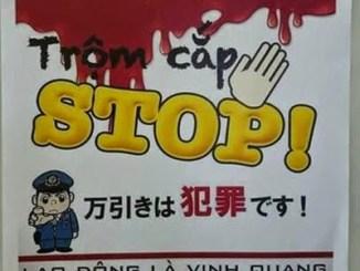 Biển-của-một-cửa-hàng Nhật-nhắm-người-Việt-Nam