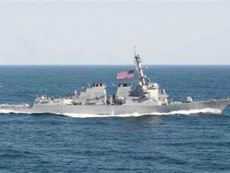 UNavy-in-China-Sea