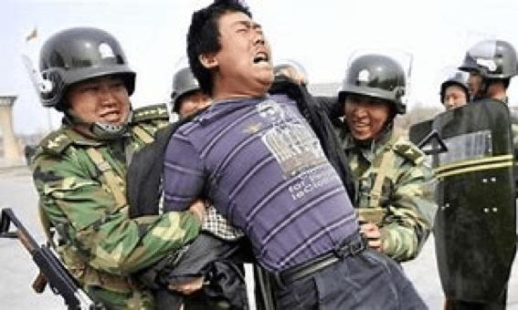Persécution-pratiquée-par-la-Chine