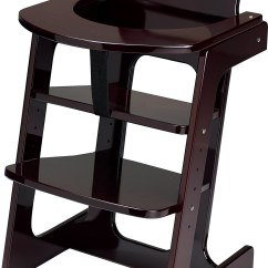 Chair For Baby Ez Clean High Wood Chinahotelsupplies