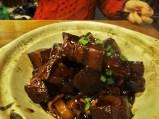 红烧肉 - Red Braised Pork
