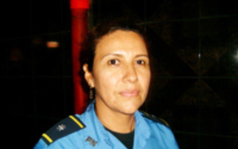 Aguirre es la madre de Olof Vladimir Altamirano Aguirre, prófugo
